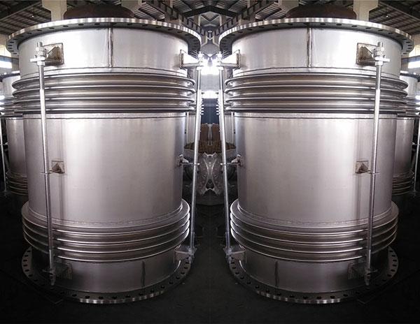 不锈钢金属膨胀节价格