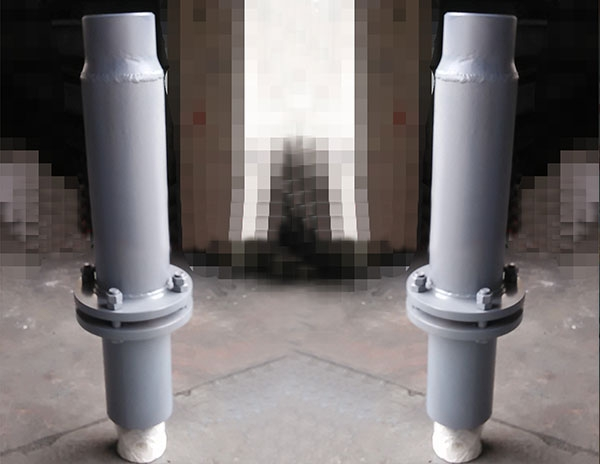 套筒金属膨胀节