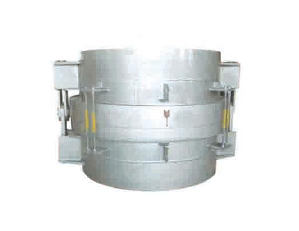 单式铰链高温膨胀节(波纹管材料625)
