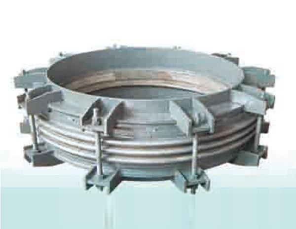 高温膨胀节(波纹管材料625)