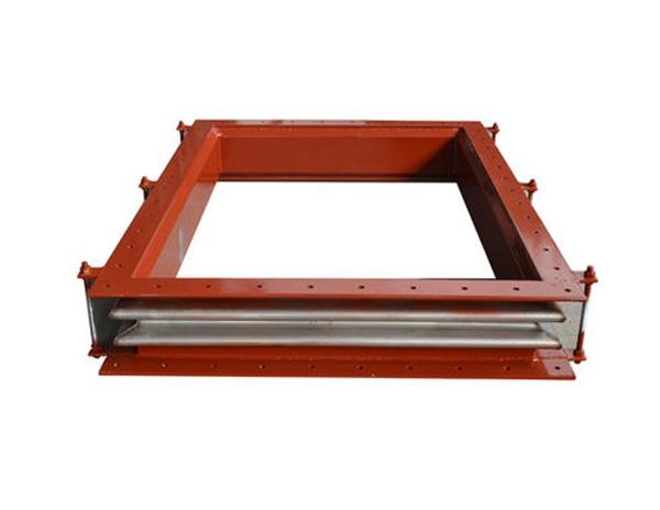 矩形非金属膨胀节/补偿器