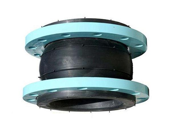 橡胶软连接非金属膨胀节